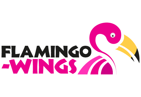 logo Flamingo-Wings