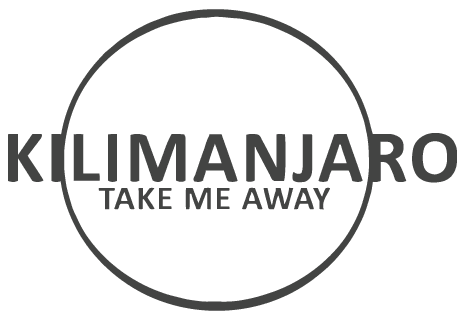 logo Kilimanjaro Take me Away