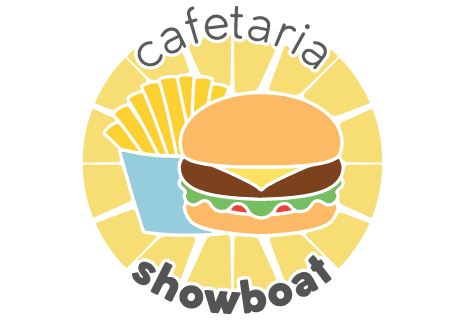 logo Showboat Bergen op Zoom