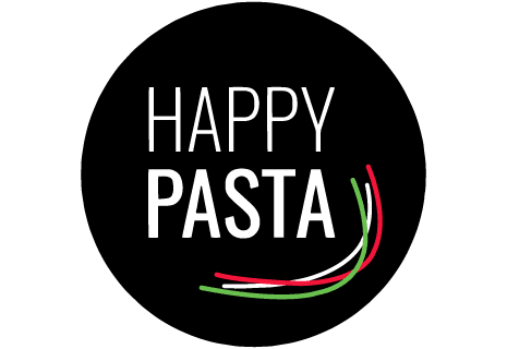 logo Happy Pasta