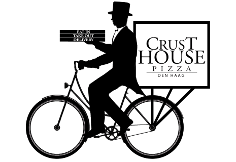 logo Crust House