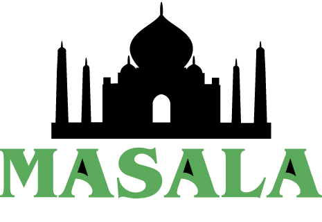 logo Masala Tandoori Indian Restaurant