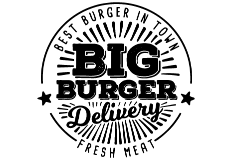 logo Big Burger Delivery