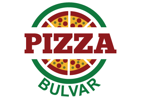 logo Pizza Bulvar