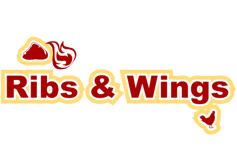 logo Ribs & Wings Amsterdam