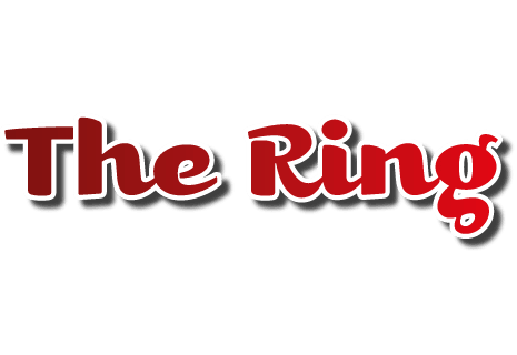 logo The Ring Pizzeria & Lunchroom