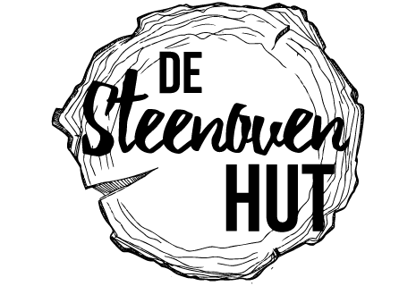 logo De Steenoven Hut