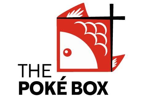 logo The Poké Box Posthoornstraat