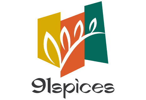 logo 91 spices