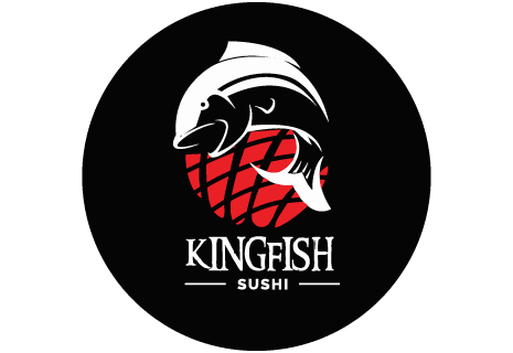 logo King Fish Sushi