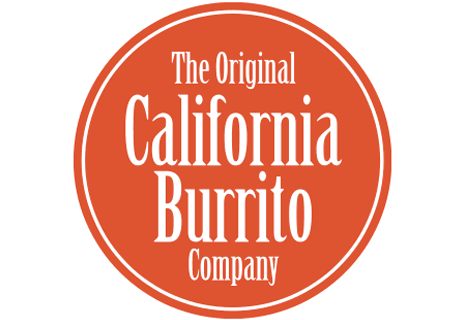 logo The Original California Burrito Company