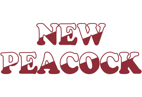 logo New Peacock