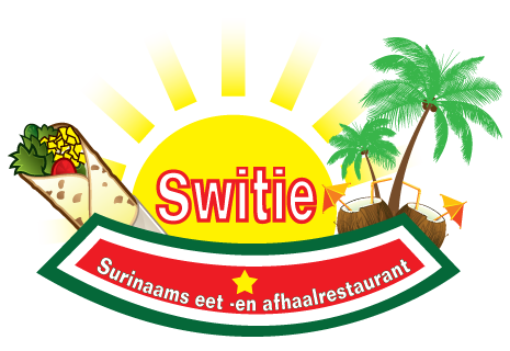 logo Surinaams restaurant Switie