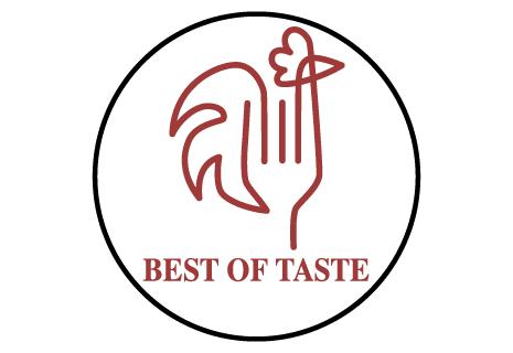 logo Best of Taste