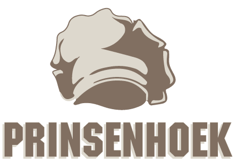 logo Prinsenhoek Snacks & Lunch