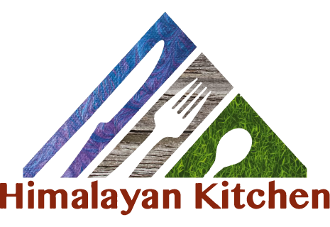 logo The Himalayan Kitchen