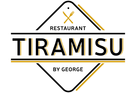 logo Tiramisu by George