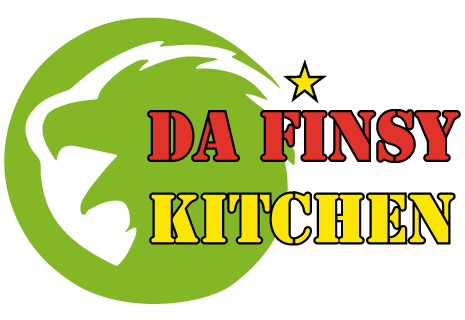 logo Da Finsy Kitchen