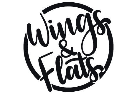 logo Wings & Flats