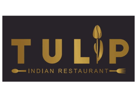 logo Indian Tulip Restaurant