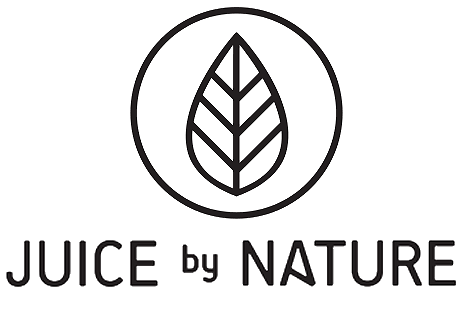 logo Juice by Nature