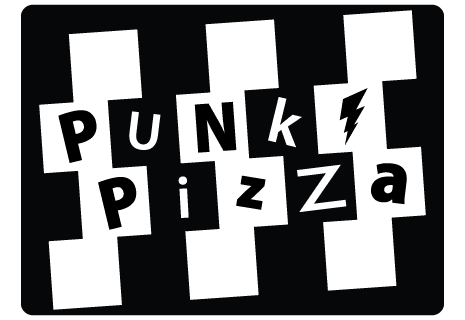 logo PUNK PIZZA