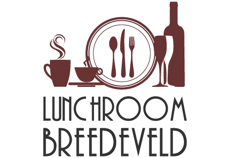 logo Lunchroom Breedeveld