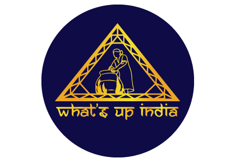 logo What's Up India