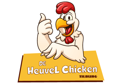 logo Heuvel Chicken