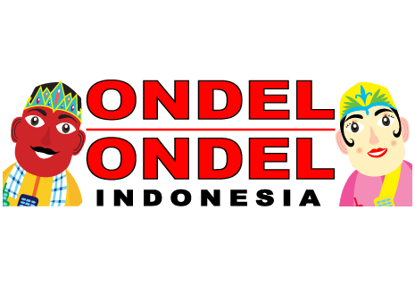 logo Ondel Ondel Indonesia Takeaway