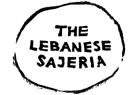 logo The Lebanese Sajeria