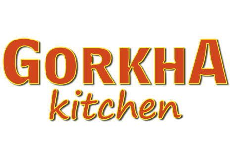 logo Ghorka Kitchen