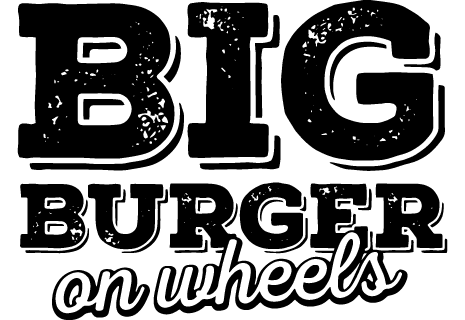 logo Big Burgers on Wheels