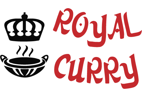 logo Royal Curry Indiaasch Tandoori Restaurant