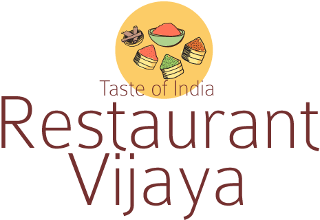 logo Indian & Indonesian Restaurant Vijaya