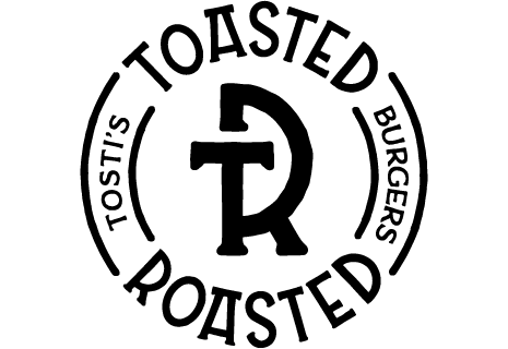 logo Toasted & Roasted