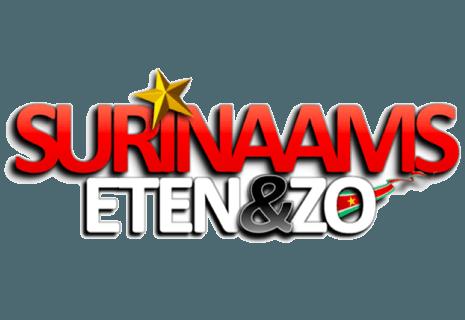 Surinaams Eten Zo Drachten Drachten Surinaams Thuisbezorgdnl