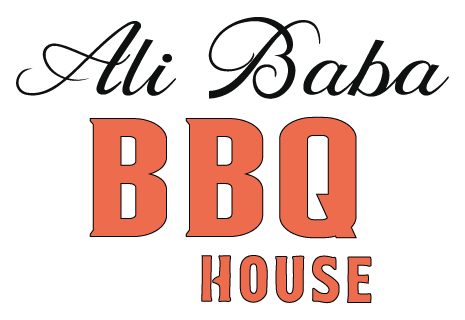 logo Ali Baba Grill Barbeque House