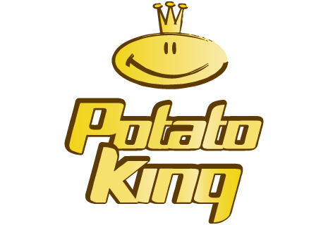 logo Potato King