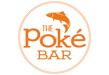 logo The Poké Bar
