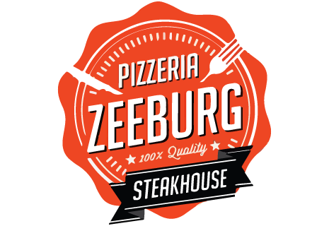 logo Pizzeria & Steakhouse Zeeburg