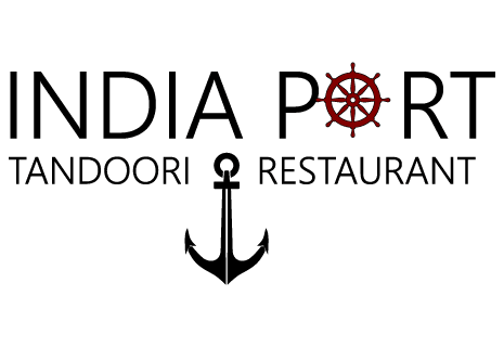 logo India Port aan de Amstel