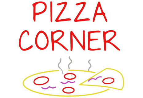 logo Pizza Corner