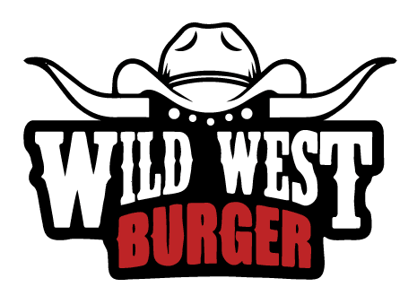 logo Wild West Burger