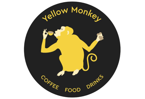 logo Yellow monkey