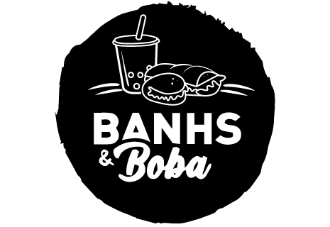 logo Banhs & Coffee