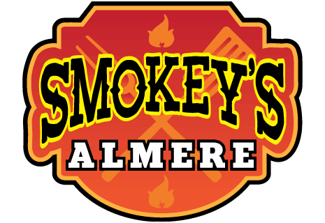 logo Smokey's Catering Almere