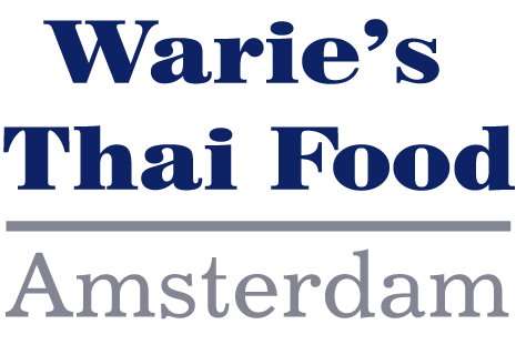 logo Warie's Thai Food