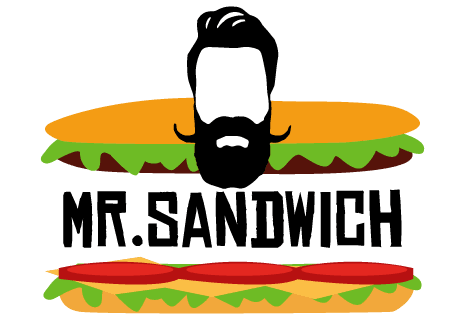 logo Mr.Sandwich