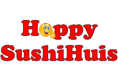 logo Happy SushiHuis